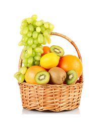 'Summer' Fruit Basket